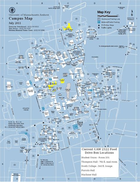 Finder Umass Amherst Umass Amherst Map My