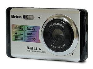Kamera Digital Brica Ls 6 brica indonesia official site