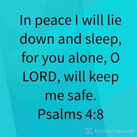 bible verses before bed one of my favorite verses try praying this before bed if
