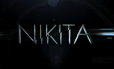 nikita tv series nikita wiki fandom powered  wikia