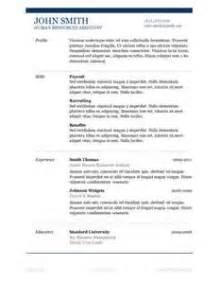 Where Can I Find A Free Resume Template hvor kan jeg finde en gratis cv skabelon sp 248 rgsm 229 l og svar