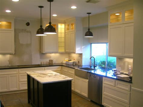 Lighting In The Kitchen Home Design Gabriel Kitchen Lighting Fixtures