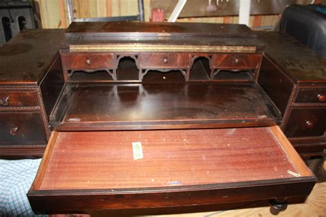 antique desks for sale piano desk for sale antiques com classifieds
