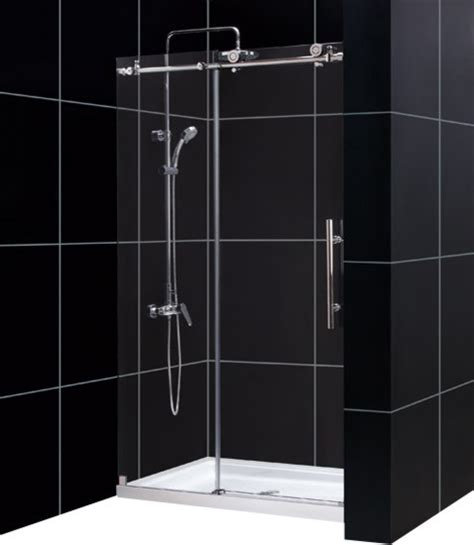 Dreamline Shdr 61487610 07 Enigma X 44 To 48in Fully Frameless Shower Door Parts
