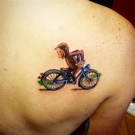 cartoon tattoos tattoo ideas part 2