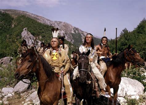 film western zdarma vinnetou rud 253 gentleman sleduj filmy online zdarma na