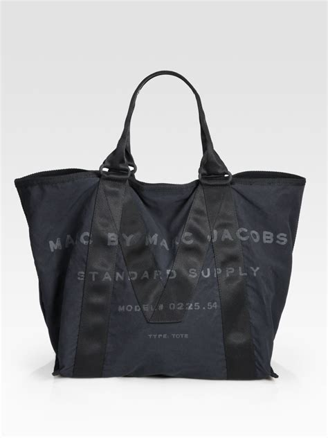 Marc By Marc Standard Supply Tote by Marc By Marc M Standard Supply Canvas Tote Bag In