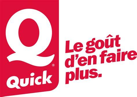 logo design quick quick lescar soleil