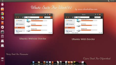 ubuntu themes for windows 8 1 25 best windows 8 themes with inspiring visual styles