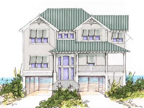 beach house plans pilings small beach house plans on pilings beach house plans on