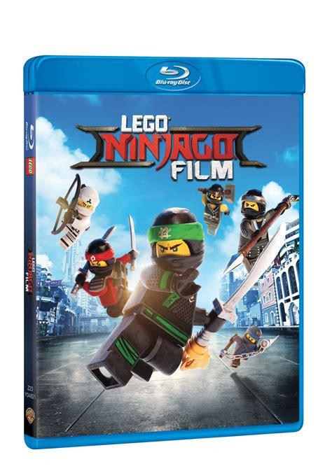 film blu ray 3d lego ninjago film blu ray 3d o nafilmu cz