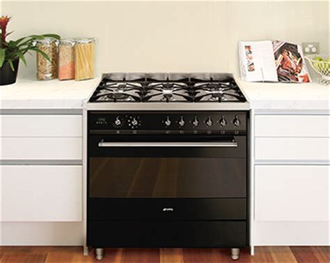 Electric Appliances For Kitchen - smeg upright and freestanding cookers range the good guys