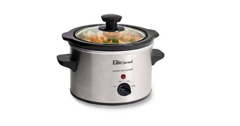 Elite Cooker free elite gourmet cooker after rebate frugal