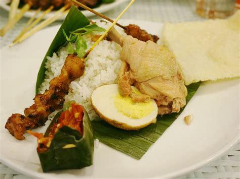 intip asal usul dibalik kelezatan nasi liwet khas pergikuliner