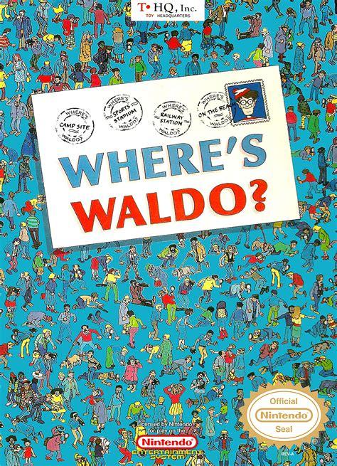 where s the books where s waldo bomb