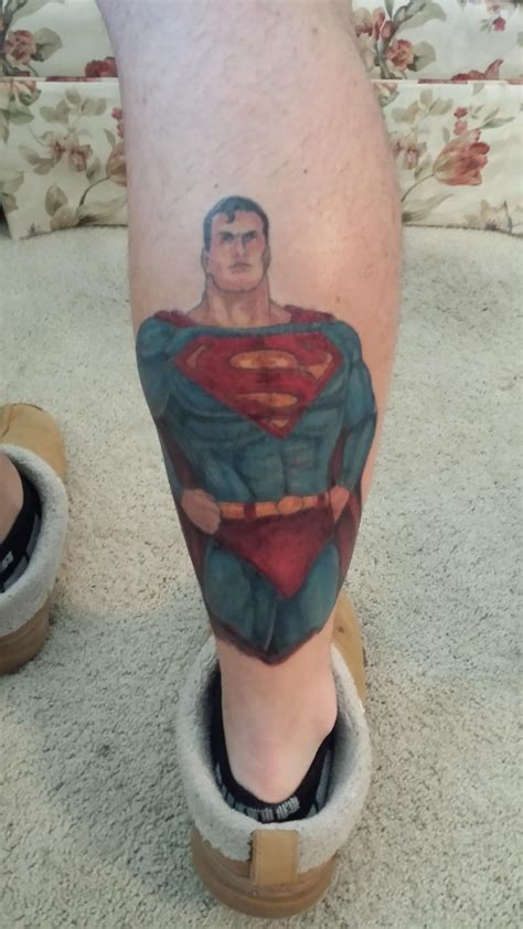superman tattoos for men superman tattoos designs ideas and meaning tattoos for you