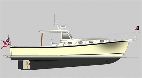 lobster boat cruiser 36 lobster cruiser ellis boat company ellis boat company