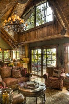 large living room ideal for entertaining rogers realty huge log cabin in the woods with this large kitchen all i