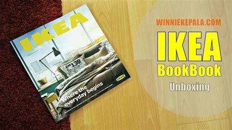 ikea unbox your life adeevee ikea bookbook aka 2015 ikea catalogue with unboxing video