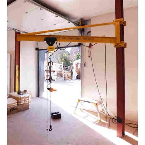swing jib swing jib cranes manufactured by hawk lifting