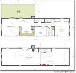 block home plans small concrete block home plans