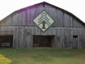 barn quilts and the american quilt trail august 2010