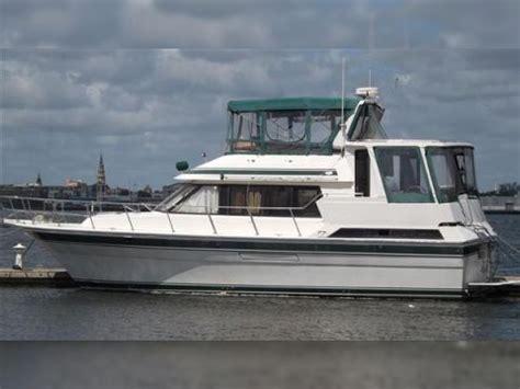 vista motor yacht aft cabin boats for sale florida vista 43 motor yacht for sale daily boats buy review