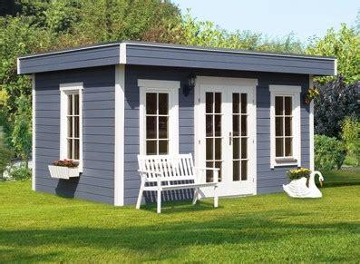 Chalet De Jardin Toit Plat 5803 by L Abri De Jardin En Bois Et 224 Toit Plat Un Choix Entre