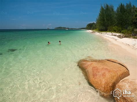 Ko Lipe (Koh Lipe) rentals for your vacations with IHA direct