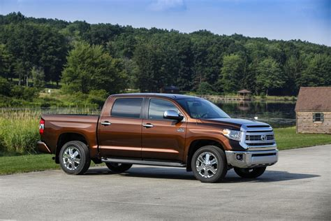 Toyota Tundra Dimensions 2014 Toyota Tundra Specs And Details