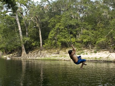 how to build a rope swing without a tree how to make a rope swing over water without tree howsto co