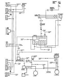 Wiring diagrams 59 60 64 88 el camino central forum chevrolet el