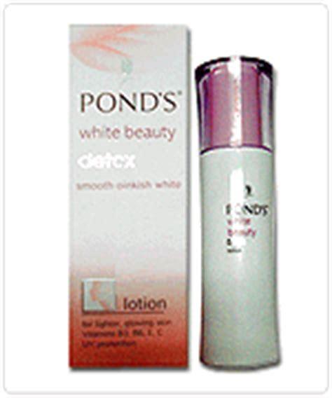Ponds Detox Lotion by Buy Ponds White Detox Lotion Ponds Ponds Usa And
