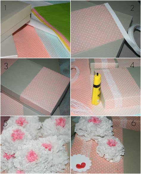 tutorial baju tidur buat hantaran two plus one and more cara menghias kotak hantaran yang
