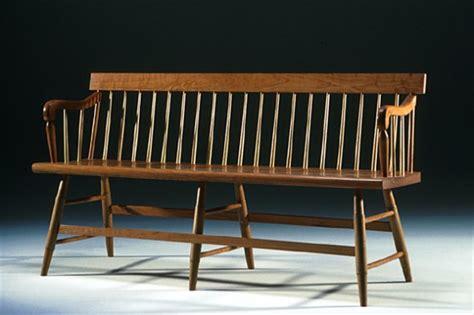 shaker meetinghouse bench meetinghouse bench modern shaker bench
