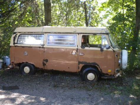 1971 volkswagen westfalia find used 1971 vw volkswagen cmobile cer bus