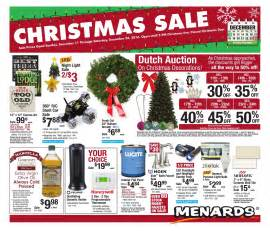 menards price match menards weekly ad 12 11 2016 12 24 2016