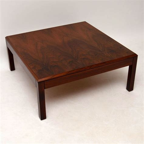 vintage retro coffee table rosewood retro coffee table vintage 1960 s retrospective interiors vintage furniture