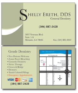 first class cards business card samples