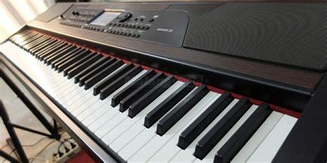 Keyboard Elektrik havian 30 duet piano elektrik dan keyboard di mcp festival malangvoice