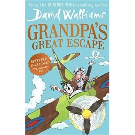s great escape by david walliams reviews