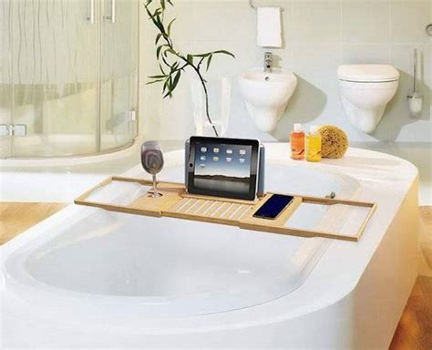 bathtub laptop holder 8 ways to waterproof your summer reads