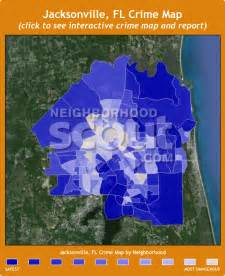 south florida crime map jacksonville fl crime rates and statistics