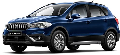 X Suzuki S Cross Specification Suzuki New Zealand