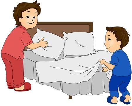hacer camas 191 hacer la cama es malo o bueno para la salud