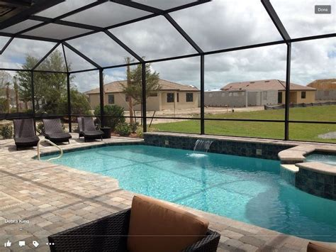 Lanai Patio Designs Florida Lanai Gardening Suggestions Florida Lanai Patios And Florida Houses