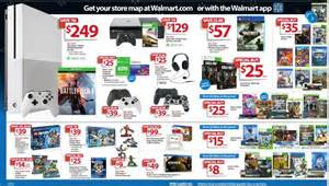 best walmart black friday deals 2016 nintendo everything