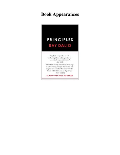 principles life and work 1501124021 pdf download principles life and work ebook read online
