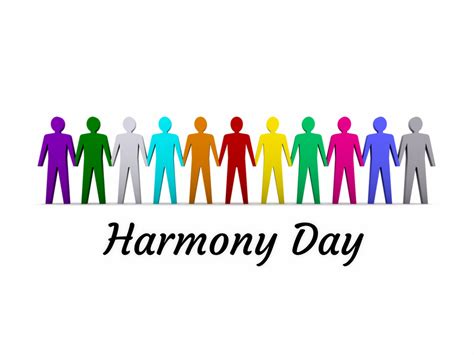 which day day harmony day in 2018 2019 when where why how is