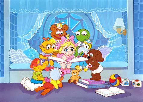 muppet babies muppet babies muppet wiki
